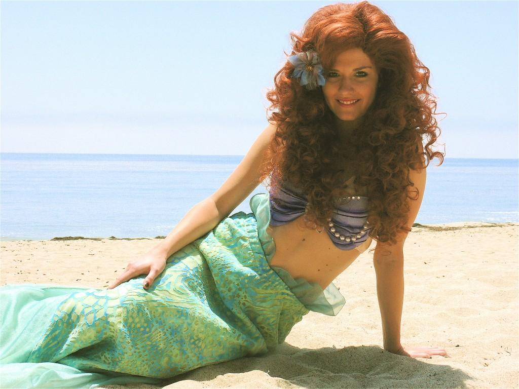 Ariel x and stephanie sage 5